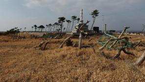 「津波に耐えた家を手放すわけにはいきません。」上柳昌彦『仙台市宮城野区・遠藤家』にて