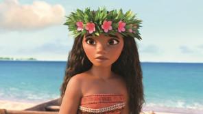 ディズニーのニュープリンセスは、勇敢なポリネシアン・ビューティー『モアナと伝説の海』【しゃベルシネマ by 八雲ふみね・第166回】