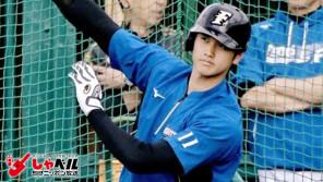 目標は40本塁打?! 日本ハム・大谷翔平投手(22歳) スポーツ人間模様