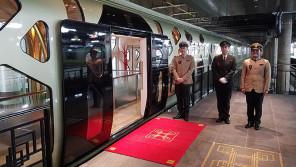 「いつか乗れたらなぁ…」TRAIN SUITE 四季島 後藤誠一郎記者レポート