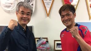 FC東京・大久保嘉人これからのサッカー人生について語る【ザ・プレイヤーズ】