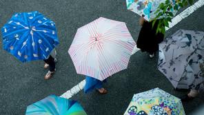 こんな日傘が欲しかった!Coci la elle(コシラエル)はすべて手作り一点もの【本仮屋ユイカ 笑顔のココロエ】