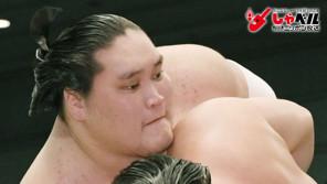 相手が自分より小さく見える!大相撲大関・照ノ富士春雄(25歳) スポーツ人間模様