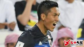 1トップで使ってほしい!サッカー日本代表FW・久保裕也(23歳) スポーツ人間模様
