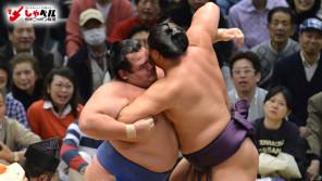 子どもが物心つくまでは現役で!大相撲関脇・琴奨菊和弘(33歳)スポーツ人間模様