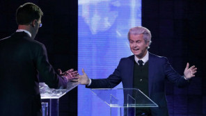 オランダ議会選挙~中道右派の自由民主党が第1党に!高嶋ひでたけのあさラジ!