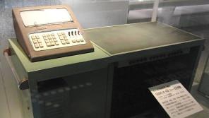 """""""世界に誇れる日本製の計算機""""の始まりは?【鈴木杏樹のいってらっしゃい】"""