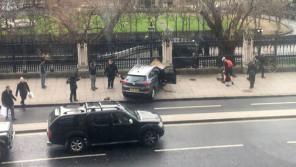 イギリス国会議事堂周辺でテロ!3名死亡? 高嶋ひでたけのあさラジ
