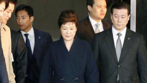 朴槿恵前大統領容疑すべて否認~逮捕はあるか?高嶋ひでたけのあさラジ