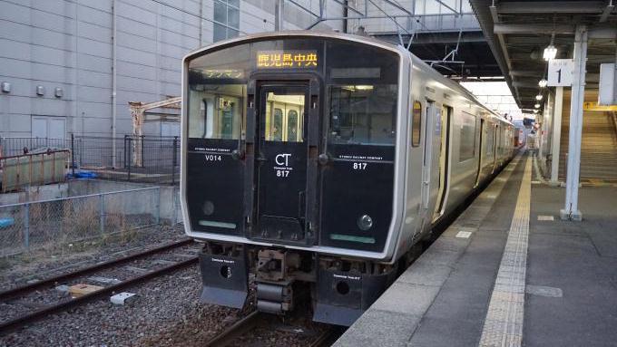 817系電車