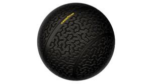 自動車の未来が変わる?ボールのような球体のタイヤ。。。【本仮屋ユイカ 笑顔のココロエ】