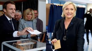 フランス大統領選・決選投票へ~世論調査ではマクロン氏66%・ルペン氏30% 高嶋ひでたけのあさラジ!