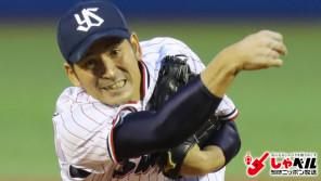 ひざではない。右尻で投げるイメージだ! ヤクルト・山中浩史投手(31歳) スポーツ人間模様
