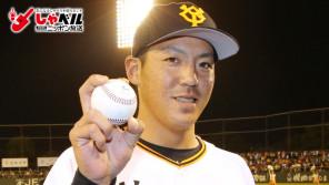 緊張する間もなかった! 巨人・篠原槙平投手(26歳) スポーツ人間模様