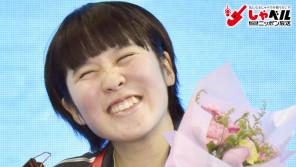 対戦相手(中国)は普通の選手でした!卓球女子・平野美宇(17歳) スポーツ人間模様