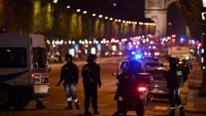 パリ・シャンゼリゼ通りで発砲事件~イスラム国がニュースサイトで犯行声明 高嶋ひでたけのあさラジ!