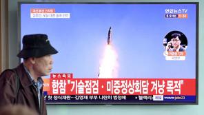 北朝鮮ミサイル発射~半島は朝鮮戦争終結後最大の緊張!高嶋ひでたけのあさラジ!