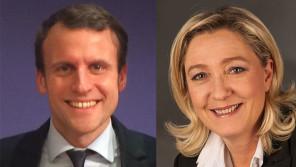 フランス大統領選決選投票マクロン氏が優勢~EU離脱は遠のく 高嶋ひでたけのあさラジ!