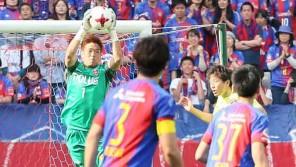 チームあっての代表です。それを貫きたい。J1浦和・GK 西川周作(30歳) スポーツ人間模様