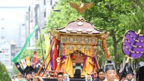 """今年はスマホ片手に""""神田祭ぶらり""""で楽しみませんか?【ひでたけのやじうま好奇心】"""