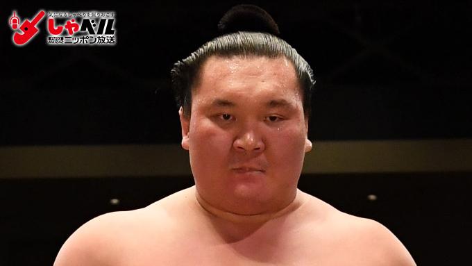 「これで優勝は決まりだな」大相撲横綱・白鵬翔(32歳) スポーツ人間模様