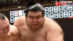 本日の日馬富士戦がこれからの人生で大事な一番!大相撲関脇・高安晃(27歳)スポーツ人間模様