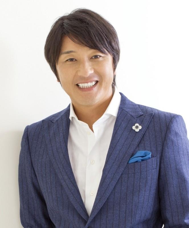 元日本代表 三浦淳寛