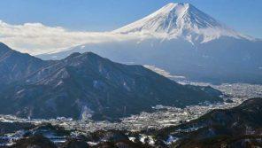 標高の低い山で撮る山岳写真専門!日本でただ一人の低山フォトグラファー【10時のグッとストーリー】