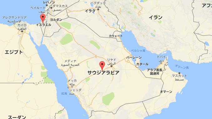 トランプ大統領がサウジアラビアで武器売却55兆円合意に続きイスラエル訪問 高嶋ひでたけのあさラジ!