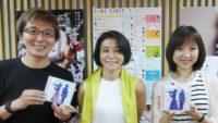高嶋ちさ子さんはいい人だ!「今、そのキャンペーン中なの」