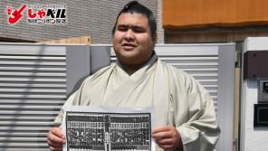 身近な存在・横綱稀勢の里の優勝で感化されました。大相撲関脇・高安晃(27歳) スポーツ人間模様