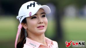 自分の体ではヒップラインが一番好き。女子プロゴルフ アン・シネ (26歳) スポーツ人間模様