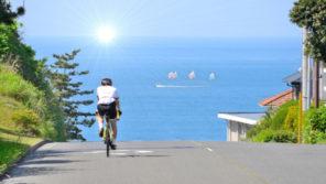"""観光バスにマイ自転車を乗せて!""""サイクリングバスツアー""""はいかが?【本仮屋ユイカ 笑顔のココロエ】"""
