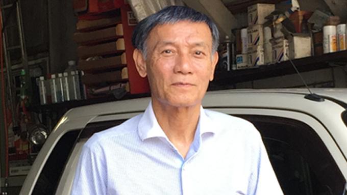 自動車修理工場に出来たツバメの巣を30年見守ってきた男性「あけの語りびと」(朗読公開)