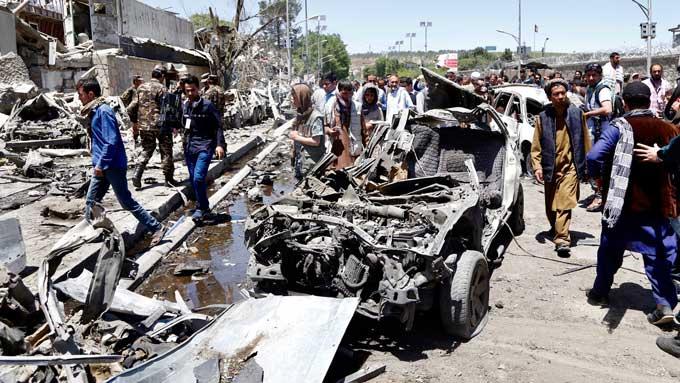 中東のテロ組織は統制の取れていない愚連隊 高嶋ひでたけのあさラジ!