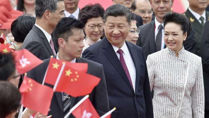香港返還から20周年~中国が変わるということは幻想だった!高嶋ひでたけのあさラジ!
