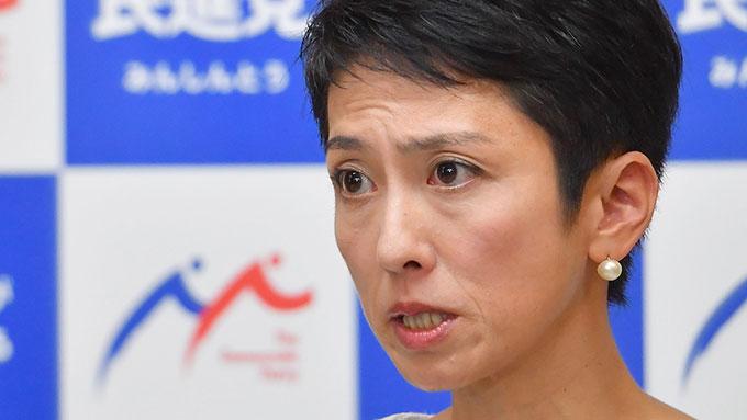 蓮舫代表辞意表明~オウンゴールだらけの民進党【高嶋ひでたけのあさラジ!】