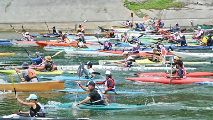 水源の町の丹沢湖で行われる意外なマラソンとは?【本仮屋ユイカ 笑顔のココロエ】