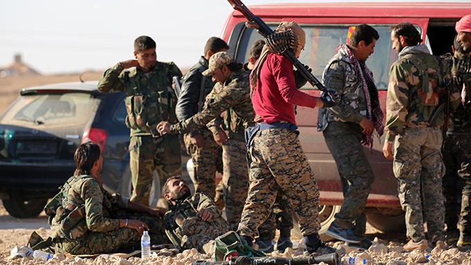 ISと闘うクルド人とはどんな民族?【高嶋ひでたけのあさラジ!】