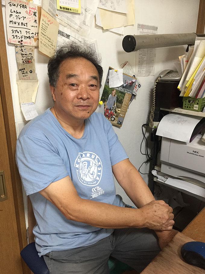 佐々木和夫