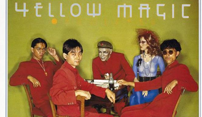 7/14YMO『ソリッド・ステイト・サヴァイヴァー』アルバム・チャート1位を獲得(1980年)
