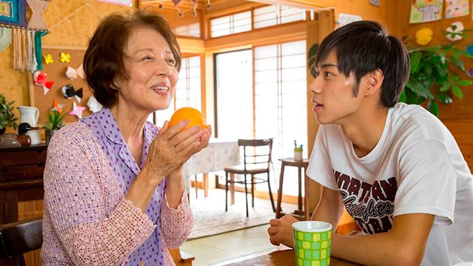 超高齢化社会・日本が抱える介護の理想と現実とは…『ケアニン〜あなたでよかった〜』【しゃベルシネマ by 八雲ふみね・第242回】
