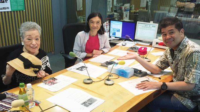83歳女優・中村メイコが薦める「老後の過ごし方」3つのポイント【垣花正 あなたとハッピー!】