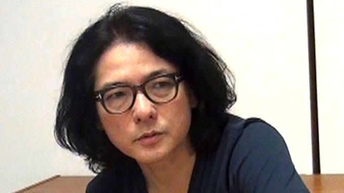 岩井俊二監督を独占インタビュー『打ち上げ花火、下から見るか?横から見るか?』<前篇>