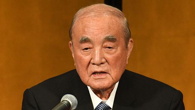 中曽根康弘と安倍晋三、似て非なる「憲法改正」