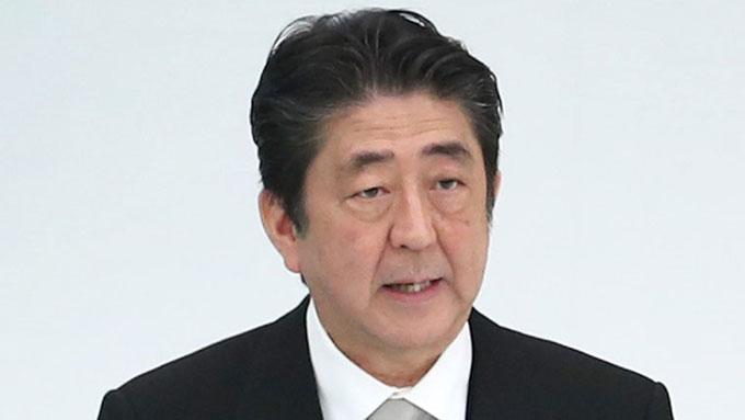 安倍総理の休まらない夏休み~森、小泉、麻生歴代総理が集結