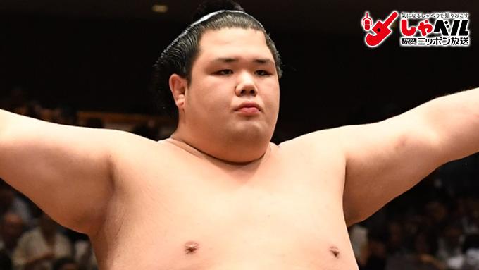 大相撲東前頭3・阿武咲 けいこで白鵬から指名されるのはなぜか?