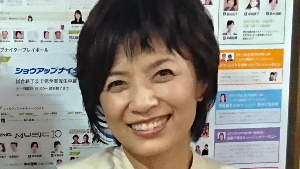 榊原郁恵&千秋の女の怒り