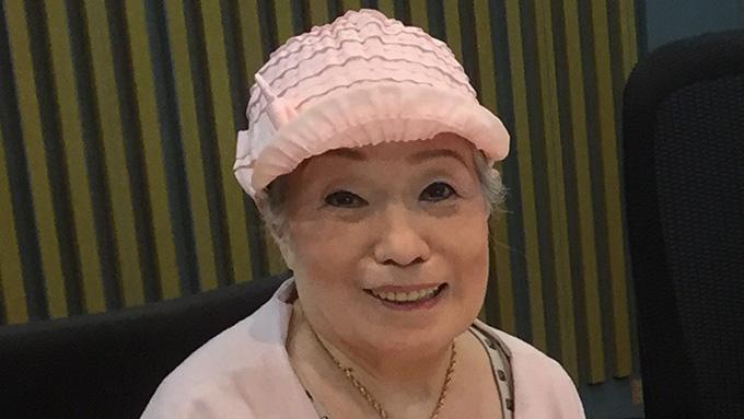 中村メイコが体験した戦時中の『昭和の時代』とは?