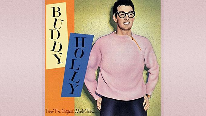 偉大なロック・アーティスト「バディ・ホリー」の墓参りをした話